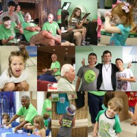 VBS Collage