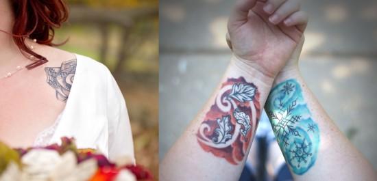 Tattoos2015